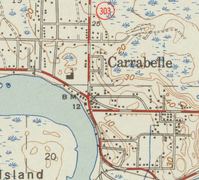 Map of Carrabelle, 1944, Florida Carrabelle Florida Map on bradfordville florida map, pascagoula florida map, sharpes florida map, brookridge florida map, evinston florida map, sumatra florida map, molino florida map, pensacola bay florida map, campbellton florida map, warrington florida map, vamo florida map, baton rouge florida map, north carolina florida map, st. johns river florida map, hypoluxo florida map, south daytona florida map, st. george island state park florida map, pretty bayou florida map, mobile florida map, massachusetts florida map,