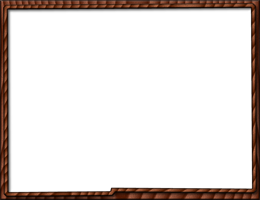 Wood Frame Png : These maps are in the PNG Wooden Frame Png