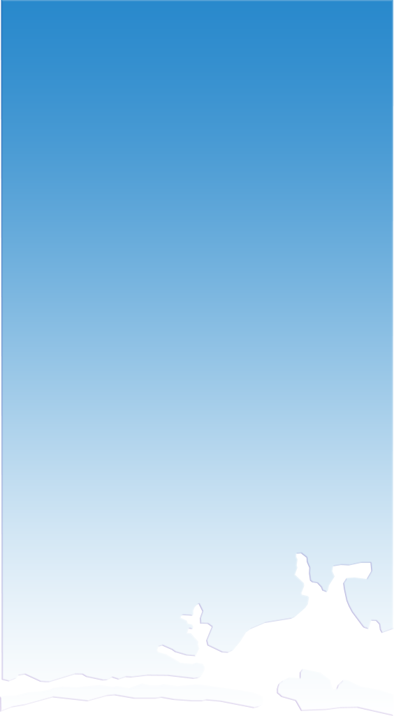 "Okaloosa ""Abstract"" Style #05 Blue Gradient (PNG) Blue Gradient Png"