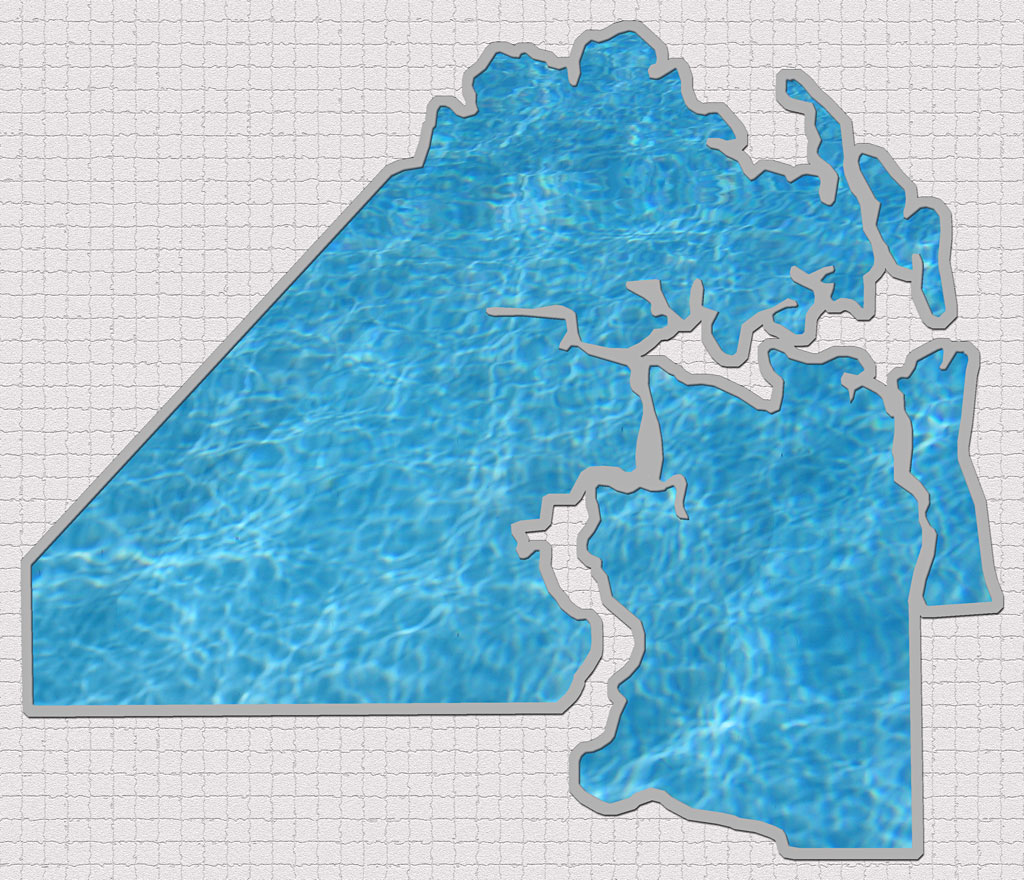 duval fun style maps 27 swimming pool