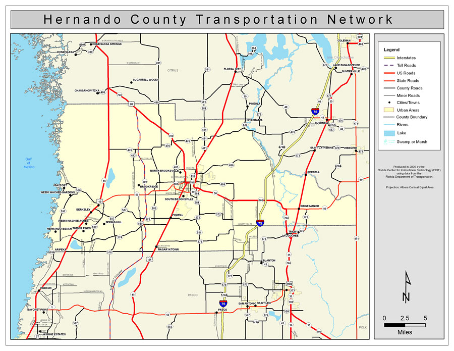 Hernando county fl singles