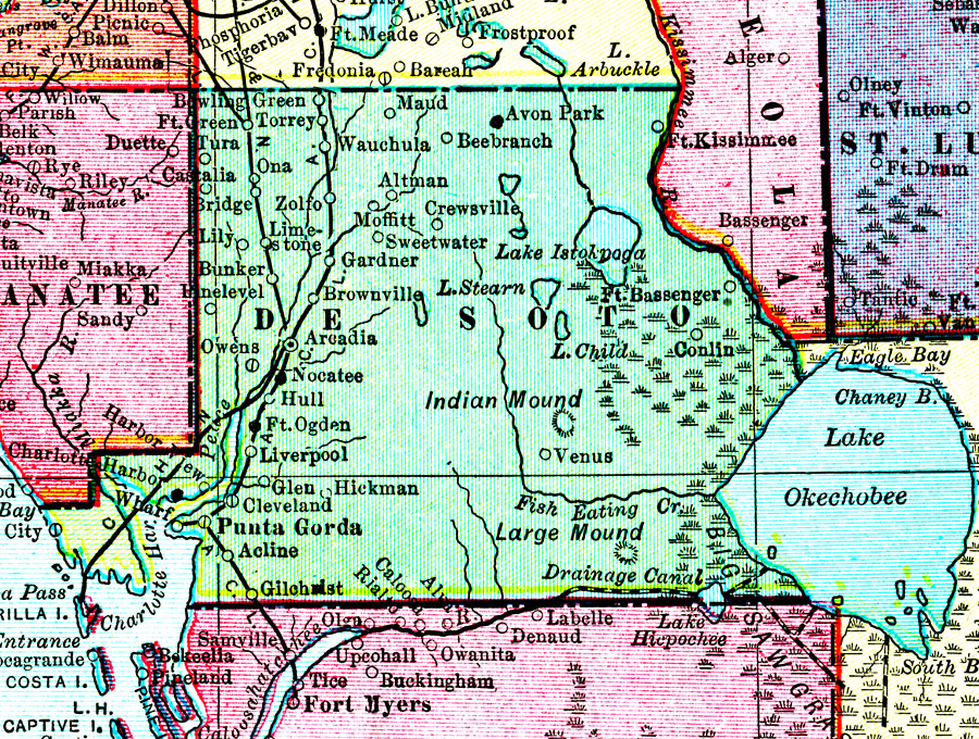 Desoto County, 1911 on desoto zoning map, desoto county map, desoto parish line map, desoto parish school zone map, desoto traffic map,