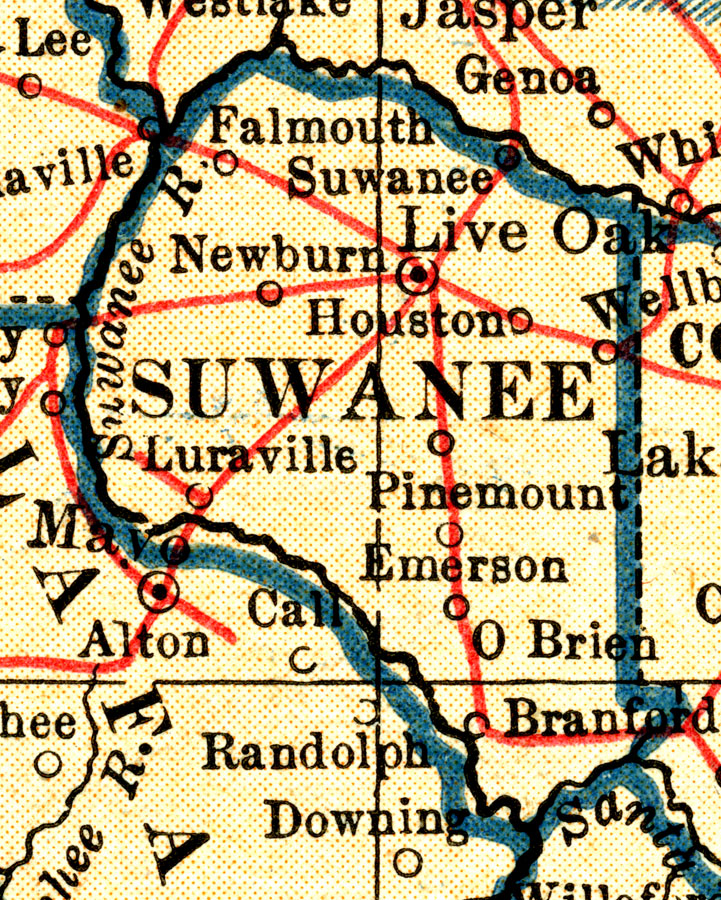 suwannee county Density persons per square mile language spoken at home other than english  suwannee county florida 2000 507 2964 persons aged 5 and over 92.
