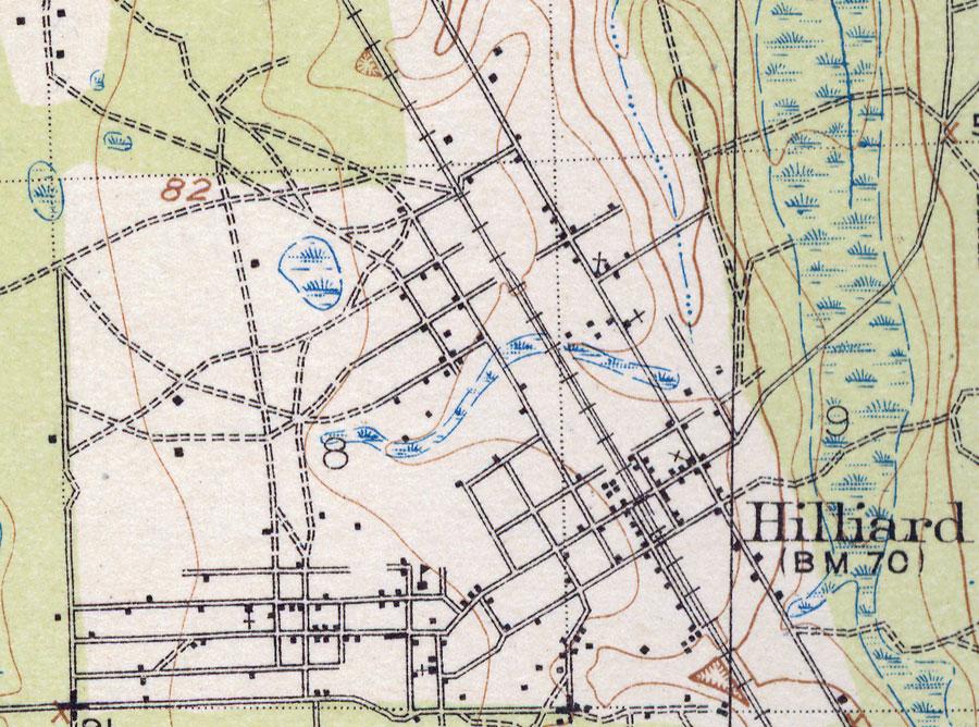 Hilliard 1919