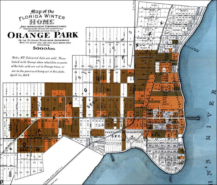 Amazing Florida Orange Park FL Map 900 x 765 · 239 kB · jpeg