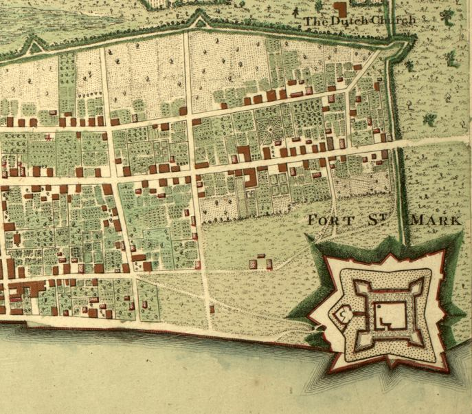 Map St Augustine Florida.Detail Plan Of The Town Of St Augustine The Capital Of East