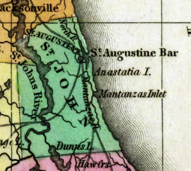 Detail - Geographical, statistical, and historical map of ... on military map of florida, map of us 27 in florida, political state of florida, transportation of florida, full large map of florida, overhead view of florida, physical map landforms in florida, descriptive map of florida, satellite map of florida, 3 regions map of florida, geo of florida, physical geography of florida, geological map of florida, flag of florida, temperature map of florida, salt-dough map florida, electoral map of florida, climatic map of florida, flood map of florida, archaeological map of florida,