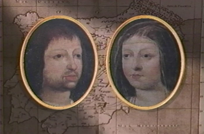 King Ferdinand and Queen IsabellaKing Ferdinand And Queen Isabella Castle
