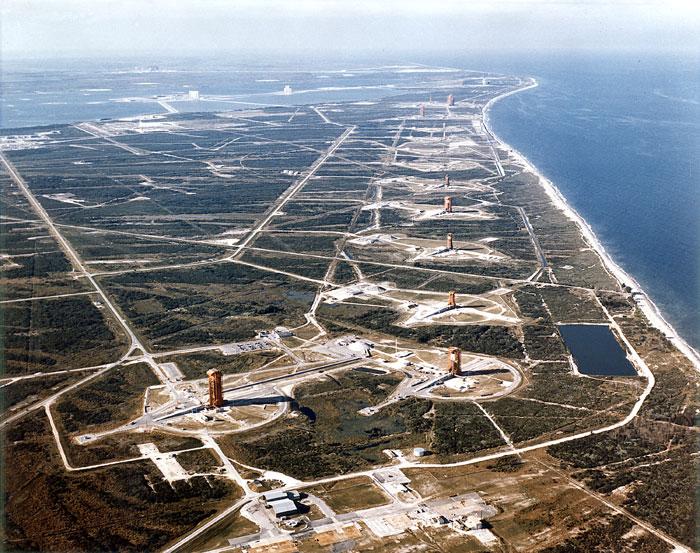 nasa aerial view of illinois - photo #22