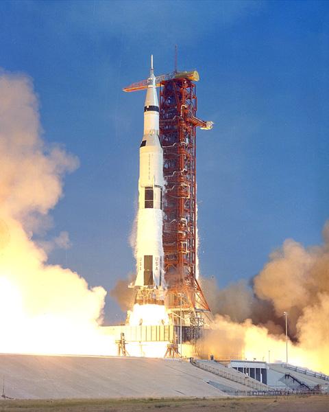 apollo launch site - photo #44