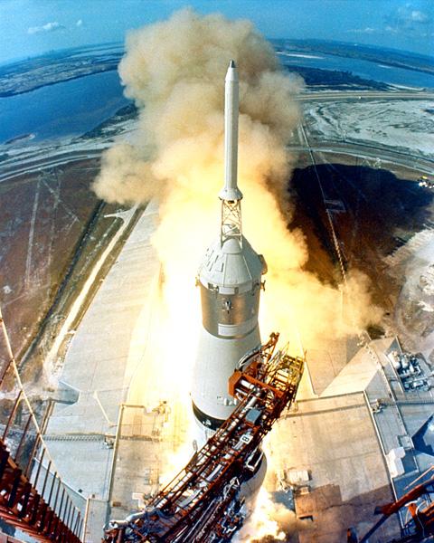 apollo launch site - photo #41