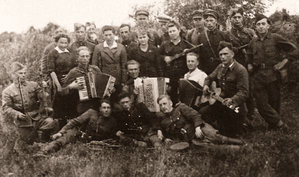 Holocaust Music of the Ghettos and Camps