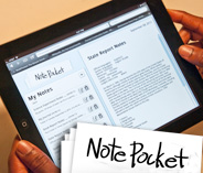 Classroom accounts for NotePocket now available