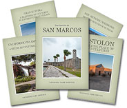 NPS Hispanic Heritage iBooks