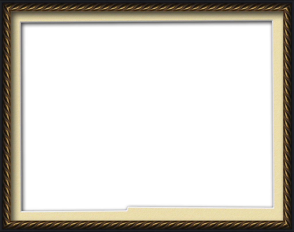 Hardee fancy frame style maps in 30 styles description a map of hardee with a museum style picture frame in gold with a creme colored bevel cut mat these maps are in the png format jeuxipadfo Image collections