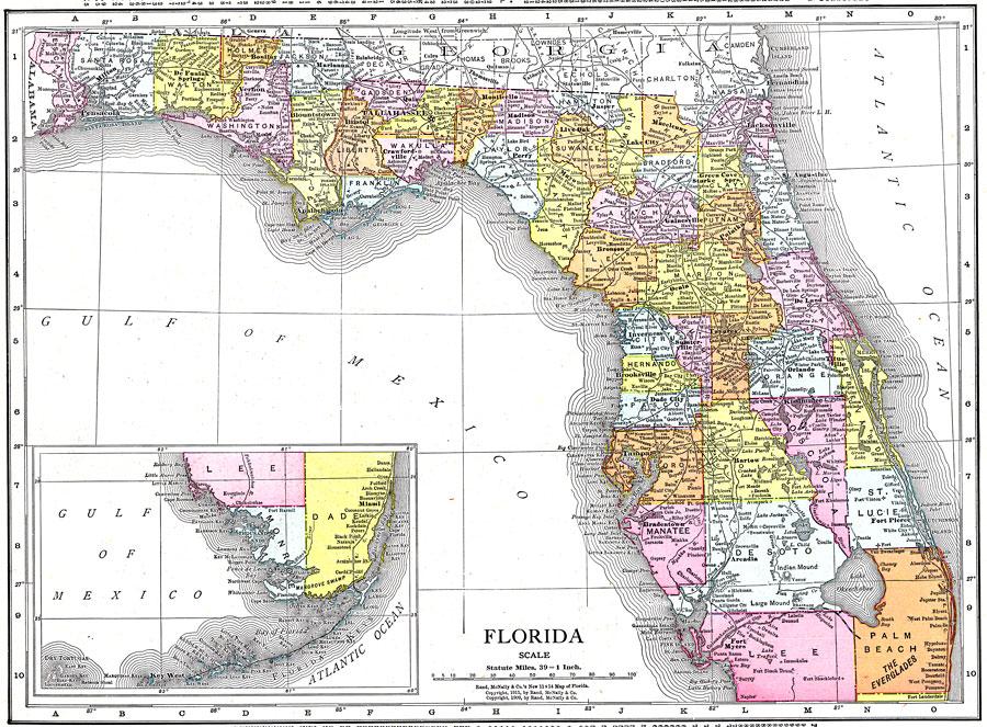 florida, 1911