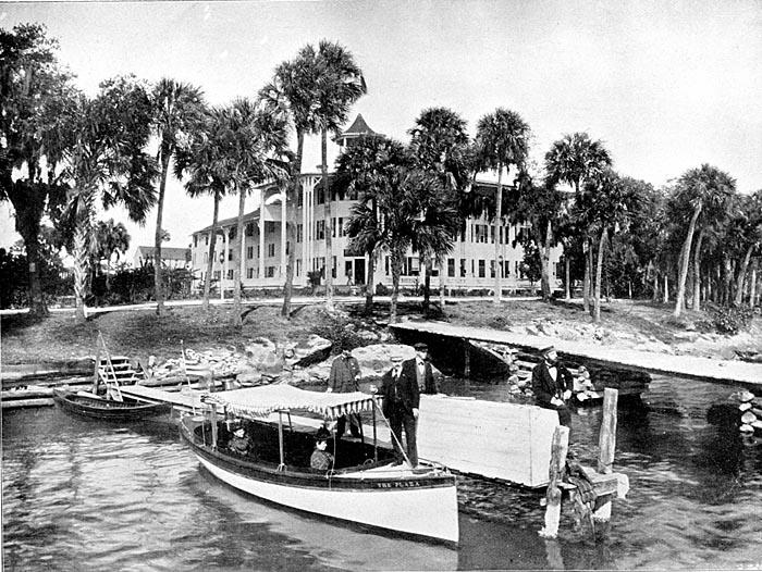 Photographs Of Vintage West Palm Beach