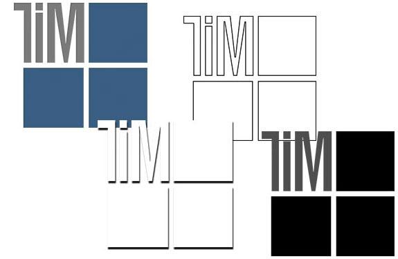 TIM Logos