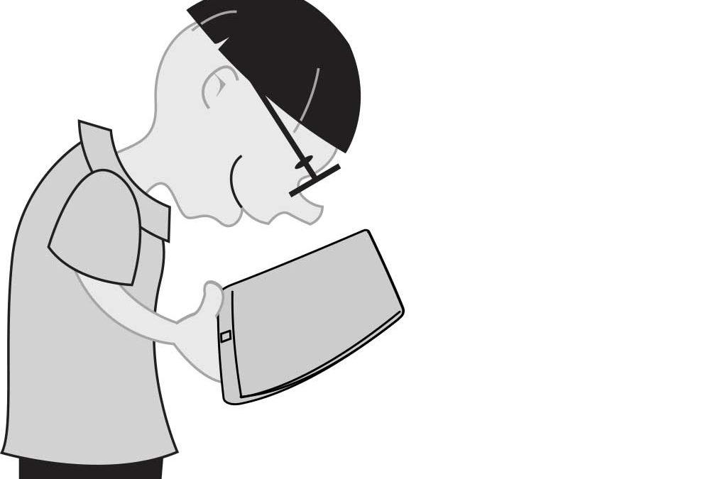 Tablet Boy