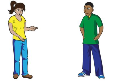 Teens Talking