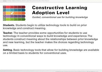Constructive Adoption Slide