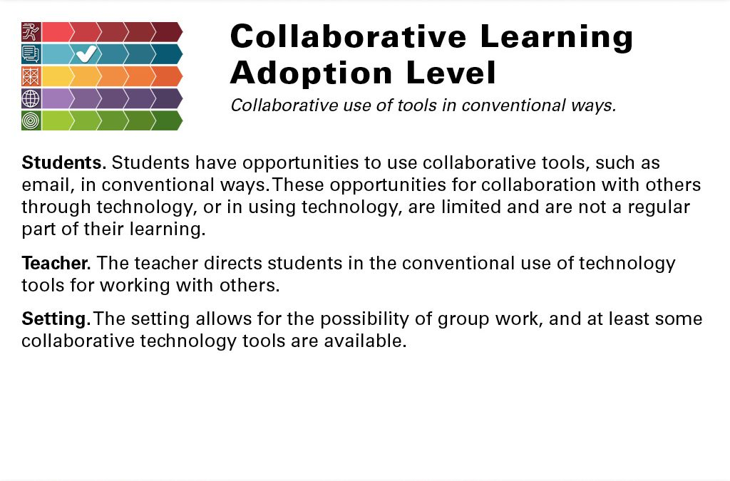 Collaborative Adoption Slide