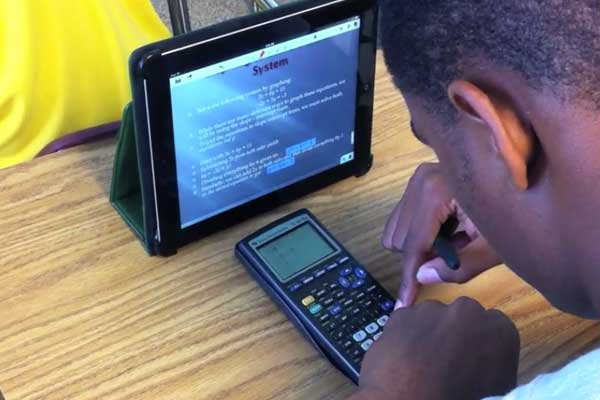 Practice Video: SAT Calculator Prep