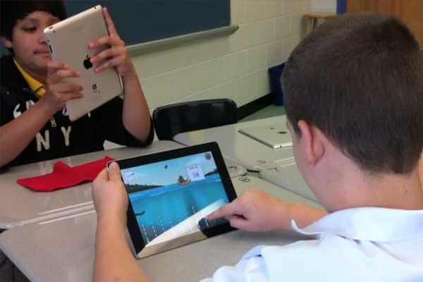 Practice Video: Math Games