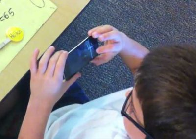 Practice Video: Math Centers