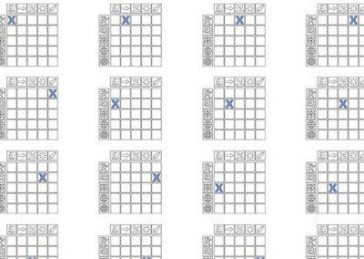 Matrix Profile Indicators (Set of 25 Thumbnails)