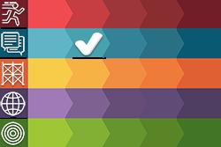 Color Matrix: Collaborative Adoption Checked