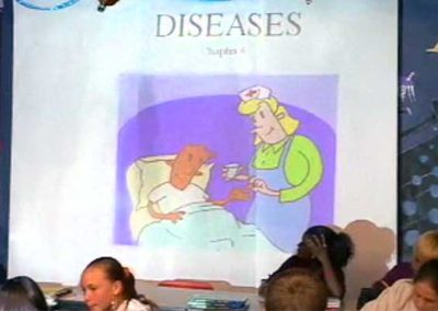Practice Video: Infectious Diseases