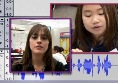 Practice Video: Fluency Assessment