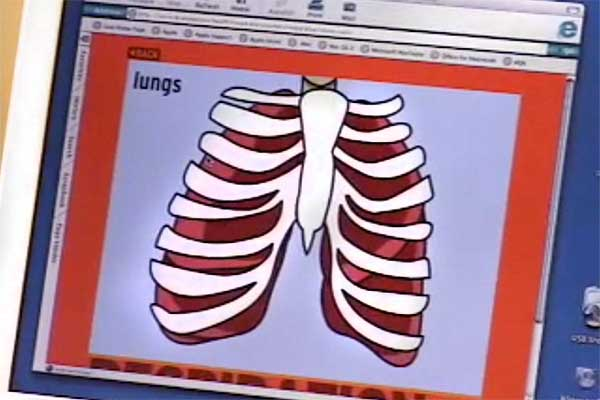 Lungs: Individual and Community Choices