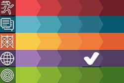 Color Matrix: Authentic Infusion Checked