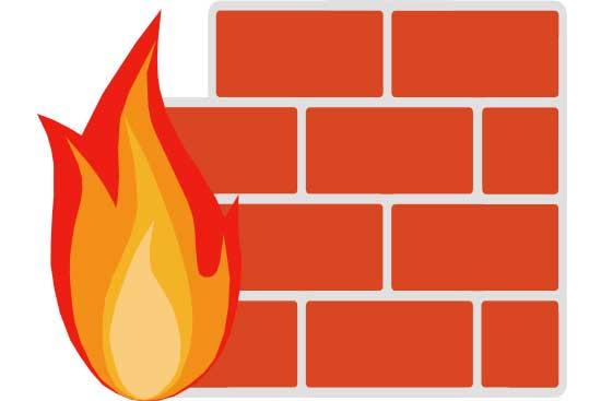 Firewalls (3 Styles)