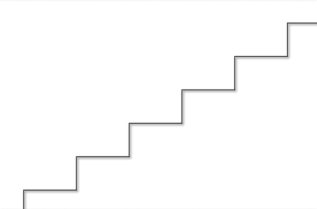 Levels Stairs Slide
