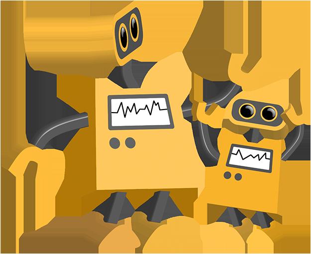 robot 06 big and little robots tim school bus clipart jpg school bus clipart jpg