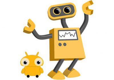 Robot 26: Pet Bot