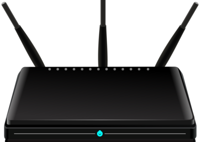 Router Illustration