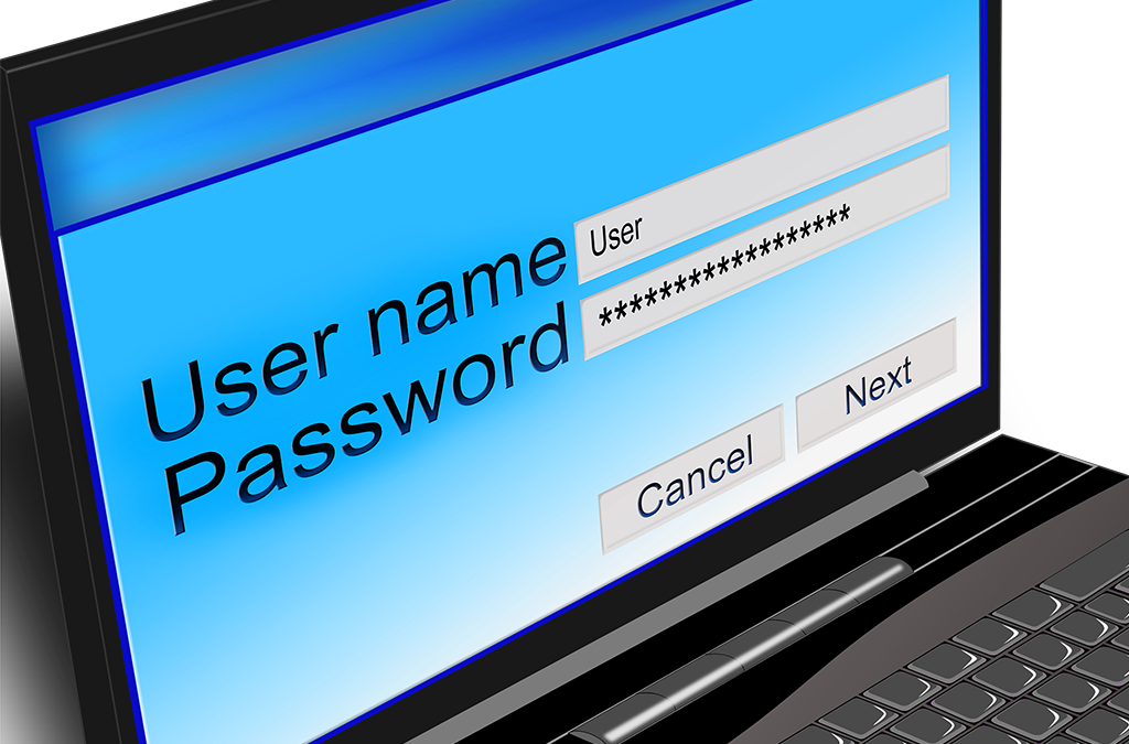 Password Slide
