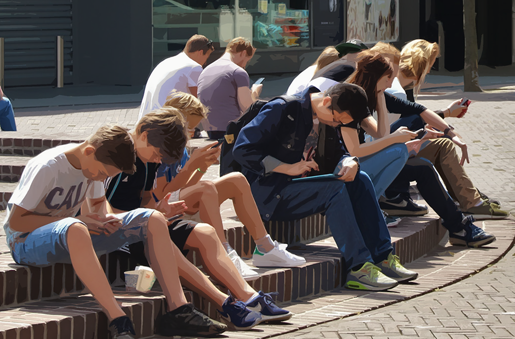 Teens and Mobile Devices