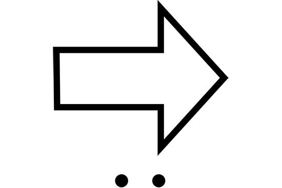 Adoption Level: Black Outline Icon