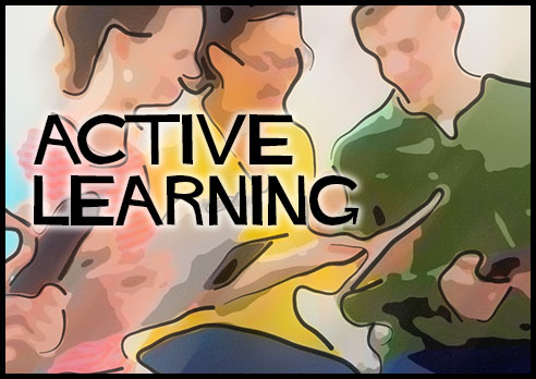 Active Learning: Engaging Students' Minds