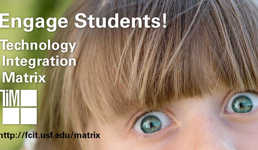 Engage Students Banner