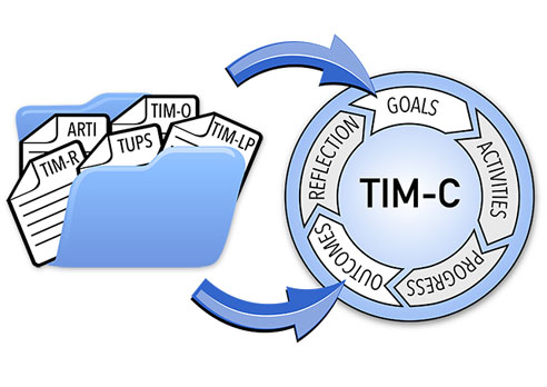 Data Sources for TIM-C