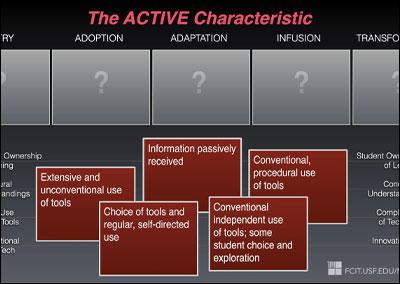 TIM Descriptor Sort Activity