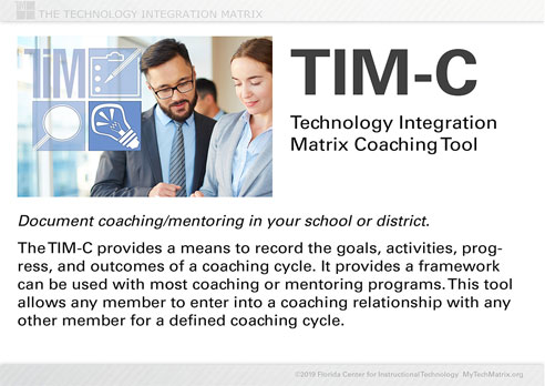 TIM-C Introduction Slide