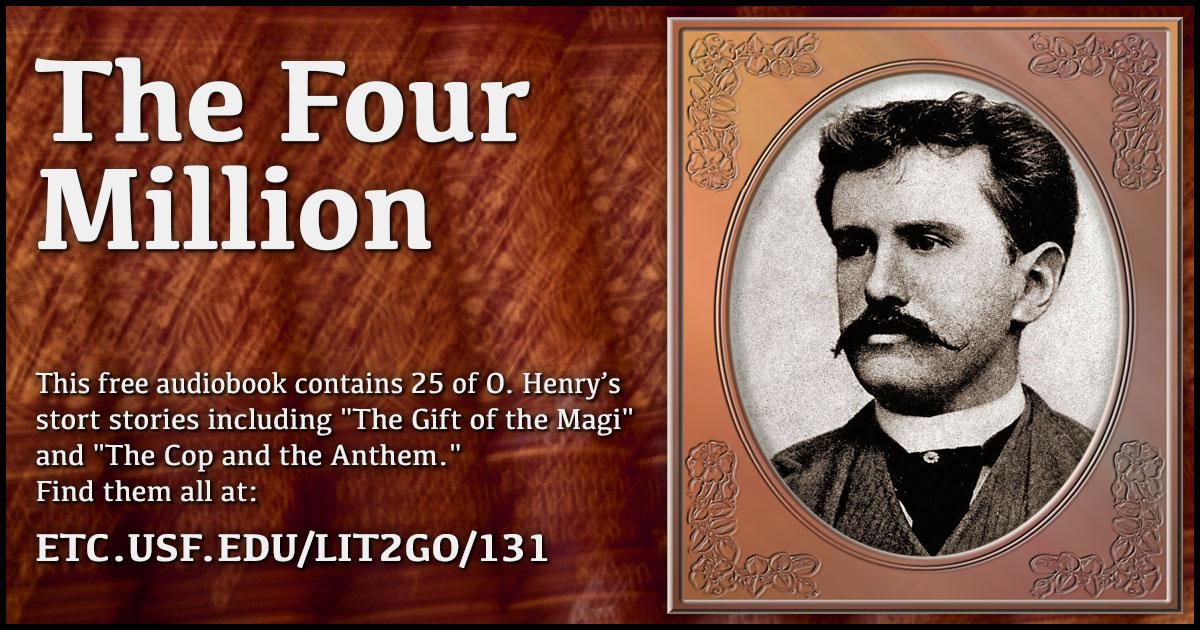 September 11 O Henry Fcit