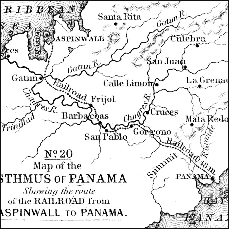 August 15: Panama Canal | FCIT
